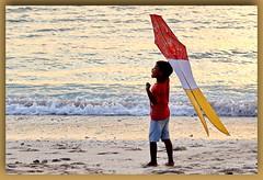 run (Canon makes it too easy !!!!!) Tags: snoad snoady australia bali beach surf fun bikini model babe sunse t kites boats ocean canon eosr 5d4