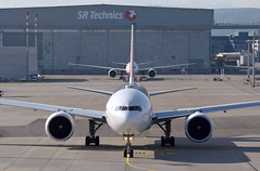 HB-JNJ - 8/14/19 (jrf_aviation) Tags: aviationphotography commercialaviation commercialairline airliner lszh swiss swissinternationalairlines swissinternational boeing boeing777 boeing777300er boing777300 b777 b777300 b777300er 777 777300 777300er b773 b773er 773 773er