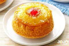 Pineapple Upside Down Cake Recipe (jojorecipes) Tags: pineappleupsidedowncake food foodideas breakfast vegan recipes americanfood cook cooking yummy tasty jojorecipes