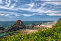 Seal Rocks (Phil's Pixels) Tags: sealrocks centraloregoncoast rockyshore ocean sea coast oregon