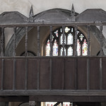 St. Peter and St. Paul, Clare, Suffolk