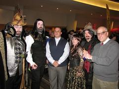 IMG_8185 (foodbyfax) Tags: dragoncon dragoncon2019 whatwedointheshadows nandor laszlo nadja guillermo colinrobinson cosplay