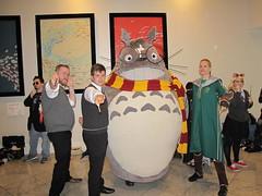 IMG_7983 (foodbyfax) Tags: dragoncon dragoncon2019 totoro harrypotter cosplay teamtotoro