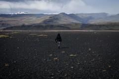 Endless (Christoph Wenzel) Tags: sonyalpha6000 island landschaft strand tamron18200mmf3563vc herbst natur urlaub mýrdalur suðurland