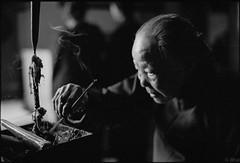 2010.10.24.[8] Zhejiang Yuyue Town Lunar September 18 Yuhuang Temple Festival 浙江 禹越镇九月十八禹皇庙节-25 (8hai - photography) Tags: 201010248 zhejiang yuyue town lunar september 18 yuhuang temple festival 浙江 禹越镇九月十八禹皇庙节 yang hui bahai