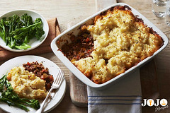 Shepards Pie Recipe (jojorecipes) Tags: shepardspie food foodideas easydinners dinner healthy recipes britishfood cook cooking yummy tasty jojorecipes