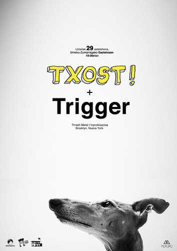txost-trigger-gazteleKUn