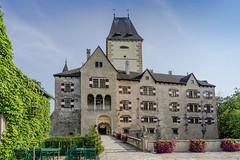 Ottenstein Castle (a7m2) Tags: ottenstein waldviertel loweraustria zwettl castle stausee fresken arckitektur culture travel tourismus fremdenverkehr