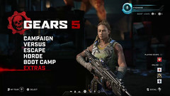 Gears 5 Review: A MUST see before you buy! (VixenMink) Tags: dailyposts gears5 gearsv honest newrelease pastbroadcast review servers streamer xb1 xboxone twitch