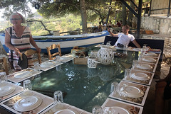 Our Big Table (RobW_) Tags: ritsa big table taverna xigia orthonies zakynthos greece monday 19aug2019 august 2019