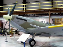 "Supermarine Spitfire Mk IX 3 • <a style=""font-size:0.8em;"" href=""http://www.flickr.com/photos/81723459@N04/48686905451/"" target=""_blank"">View on Flickr</a>"