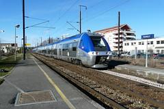 b82615 (rollingjoe) Tags: hautesavoie rumilly garesncf agc autorail automotrice bimode train ter