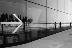 MARSEILLE-MUCEM-3 (eljuz) Tags: marseille mucem architecture contraste france noiretblanc nb bw contrast lumière musée ombre leicaq leica