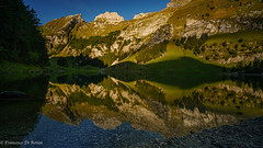shadow and reflection Seealpsee  17.)1809-275 (dironzafrancesco) Tags: mountainlandscape nature water sony lake imfreien natur sonyfe1635mmf4zaoss reflection sonyilce7r2 longtimeexposure see himmel haida langzeitbelichtung lightroomcc spiegelung sky wasser berglandschaft ndfilter seealpsee outdoor weissbad kantonappenzellinnerrhoden schweiz
