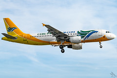 Cebu Pacific Air - Airbus A320-214 / RP-C3249 @ Manila (Miguel Cenon) Tags: cebupacific cebupac cebpac ceba320 rpll planespotting ppsg philippines plane 5j airplanespotting airplane apegroup appgroup airport airbus airbusa320 a320 manila nikon naia d3300 narrowbody wings wing window flying fly winglet twinengine aircraft aviation sky tree cockpit building rpc3249