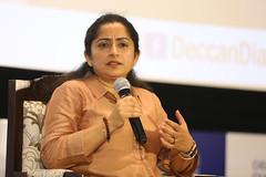 Deccan Dialogue 2019 (INDIAN SCHOOL OF BUSINESS) Tags: isb indianschoolofbusiness mea ministryofexternalaffairs internationalfinance brookingsindia cafral