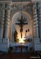 Church of Saint Catharine Taormina (ditmaliepaard) Tags: church kerk saintcatharine taormina sicilié