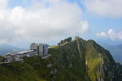 Monte Generoso (JM Portos) Tags: suïssa muntanya