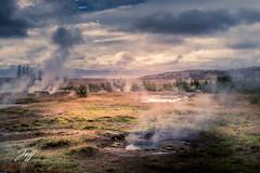 Terre de haut (Jeff-Photo) Tags: continentsetpays europe is isl iceland islande ile islande2017 voyage paysage landscape jeyser fumerolles
