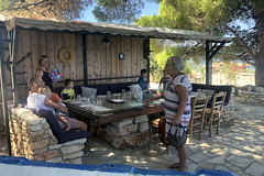 Our Big Table (RobW_) Tags: andy ritsa big table taverna xigia orthonies zakynthos greece monday 19aug2019 august 2019