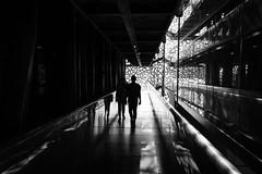 MARSEILLE-MUCEM-17 (eljuz) Tags: marseille mucem architecture contraste france noiretblanc nb bw contrast lumière musée ombre leicaq leica