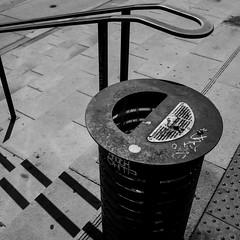 MARSEILLE-MUCEM-5 (eljuz) Tags: marseille mucem architecture contraste france noiretblanc nb bw contrast lumière détail ombre leicaq leica
