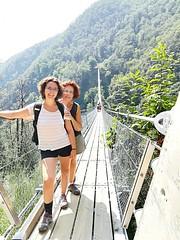 Pont tibetà (JM Portos) Tags: suïssa ponttibetà