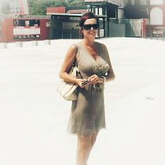 Strange MYSTERY (Ladyhelen_) Tags: senna ayrtonsenna italy imola helen woman lady longlegs walkerdresslover fascinatedwoman portrait bodysoul idol love grandprixsanmarino formule1 1994 bologna brazilianpilot brazilian carracer lovelypilot driver fatal memory deathonboardcamera sennasempre onboardcamera accidentplace