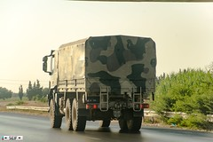 Iveco Trakker 380 Tunis Tunisia 2019 (seifracing) Tags: iveco trakker 380 tunis tunisia 2019 seifracing tunisian army spotting services security seif emergency africa africain transport traffic trucks tunisie tunesien tunisienne tunisien camion truck