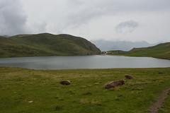 Lago di Tom (JM Portos) Tags: suïssa llac muntanya