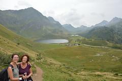 Lago di Cadagno (JM Portos) Tags: suïssa llac muntanya