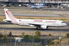 2019-06-23 MAD TS-IMT (Paul-H100) Tags: 20190623 mad tsimt airbus a320 tunisair