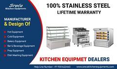 Sreca Kitchen (srecakitchenequipments) Tags: kitchen kitchenequipment kitchenrequirements art srecakitchenequipments sreca