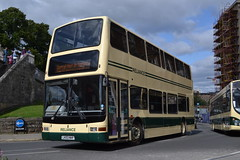 Reliance LK03NHP (Will Swain) Tags: york 15th august 2019 bus buses transport transportation travel uk britain vehicle vehicles county country england english north east yorkshire reliance lk03nhp former first london 32313 goahead pvn3 pvn