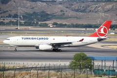 2019-06-23 MAD TC-JCI (Paul-H100) Tags: 20190623 mad tcjci airbus a330 turkish cargo