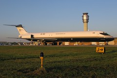 XA-VDC aeronaves tsm MD-83F at KCLE (GeorgeM757) Tags: xavdc aeronavestsm md83f maddog aircraft aviation airplane airport mcdonnelldouglas kcle clevelandhopkins georgem757 cargo freighter