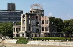 Hiroshima (claude 22) Tags: hiroshima japon japan memerial paix peace remenber genbaku memorial