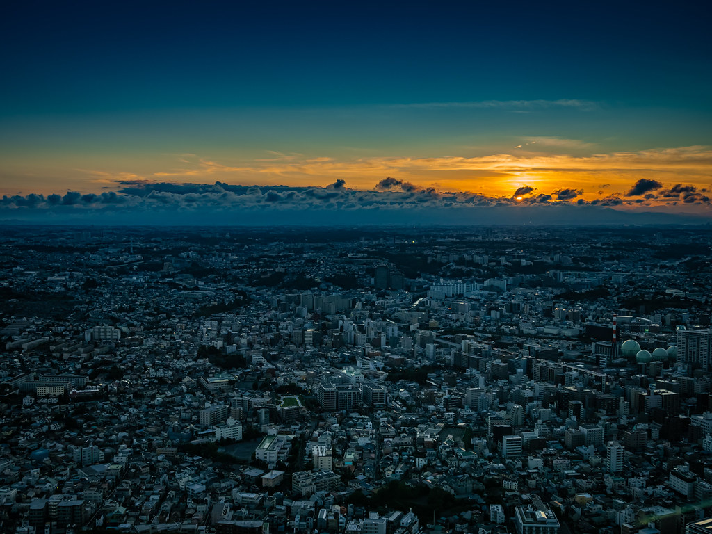 The World S Best Photos Of Sea And Yokohama Flickr Hive Mind