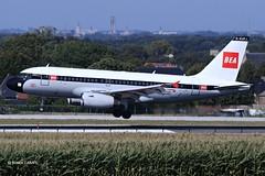 20190906_G-EUPJ (sn_bigbirdy) Tags: geupj airbus a319 a319100 ba bea britishairways retro 100yearba ebbr bru brusselsairport zaventem 25l