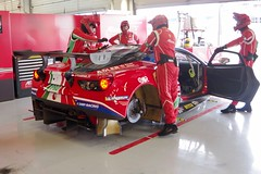 AF Corse's Ferrari 488 GTE Driven by James Calado and Alessandro Pier Guidi (Dave Hamster) Tags: worldendurancechampionship wec silverstone 4hoursofsilverstone silverstone4hours motorracing motorsport autosport racing fia fiaworldendurancechampionship afcorse ferrari488gte jamescalado alessandropierguidi af corse ferrari488 gte calado pierguidi ferrari 488 pier guidi 51 lmgtepro