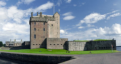 Photo of broughty castle