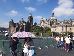 Mexico - Mexico City Cathedral (Anna Katharina) Tags: elements mexico 2019 samsung zocalo