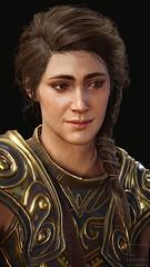 Kassandra (ilikedetectives) Tags: kassandra assassinscreed assassinscreedodyssey acodyssey acphotomode gaming gamecaptures game ingamephotography videogames virtualphotography screenshot ubisoft ubisoftquebec greek spartan