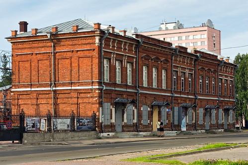 Arkhangelsk 17 ©  Alexxx Malev