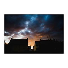 Châteauneuf-duFaou (anthony29520) Tags: ricohgr bretagne breizh finistère france sunset