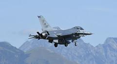 F-16CM AV 89-2137, 31st Operation Group, Aviano AFB, Italy (TAIRNGREACHT_BAS) Tags: usaf f16c block40 viper aviano