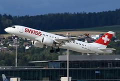HB-JCK - 8/15/19 (nstampede002) Tags: bombardier bombardieraerospace bombardiercs300 bombardiercseries cseries cs300 airbus airbusa220 airbusa220300 airbusa223 a220 a220300 a223 lszh zrh switzerland swiss swissinternationalairlines swissinternational aviationphotography commercialaviation commercialairline airliner