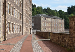 Photo of New Lanark World Heritage Site