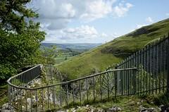 R0105191- on1 (Douglas Jarvis) Tags: percivil castle derbyshire ricoh grii landscape