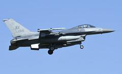 "F-16CM AV 88-0516, 510th Fighter Squadron ""Buzzards"" Aviano AFB, Italy (TAIRNGREACHT_BAS) Tags: usaf f16c block40 viper aviano"